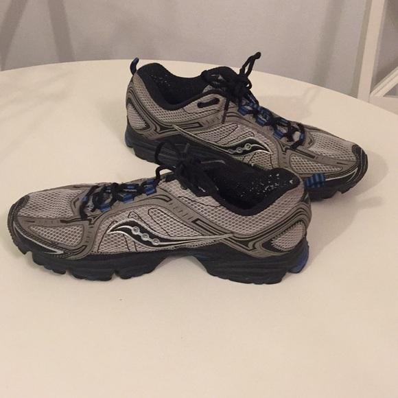 saucony shoes excursion tr 6